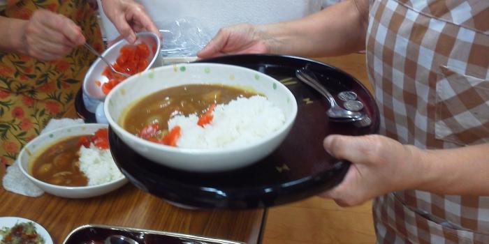 第2回カフェ「たまり場」開催しました(2014.8.29)